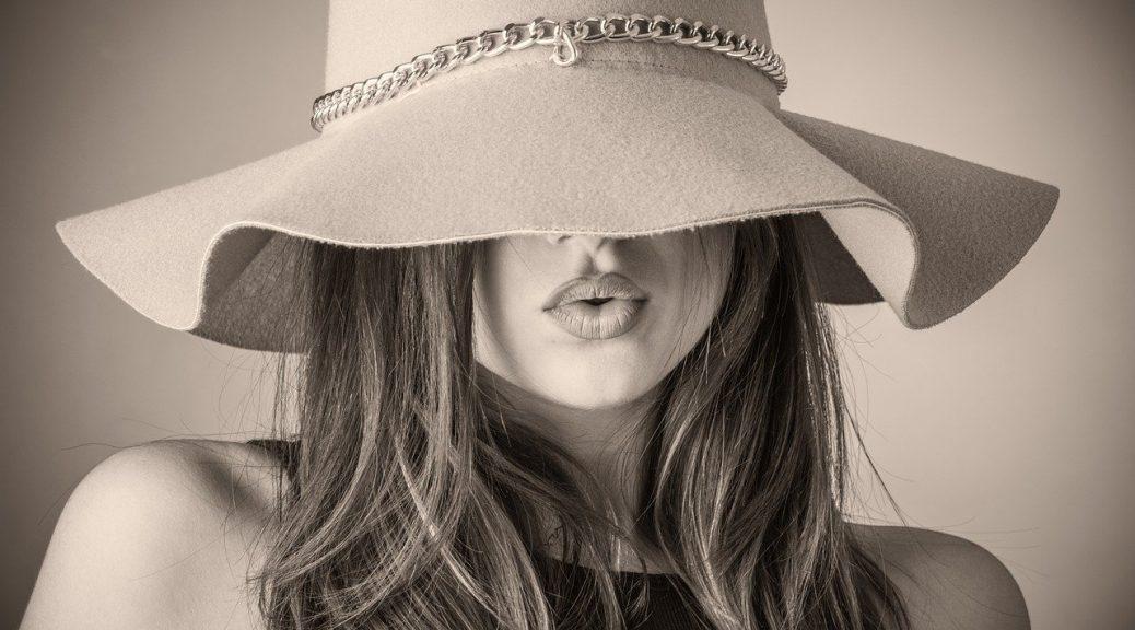 casquettes pour les femmes